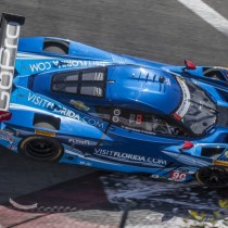 VISIT FLORIDA RACING SEEKING A THIRD VICTORY AS THE IMSA TUDOR UNITED SPORTSCAR CHAMPIONSHIP INVADES CANADA