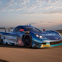 Spirit of Daytona Racing Ready for 2013 GRAND-AM Finale