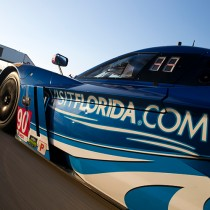 Disappointment for Spirit of Daytona Racing in GRAND-AM Finale
