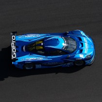 Spirit of Daytona Sets Sights on Repeat Win at Barber Motorsports Park