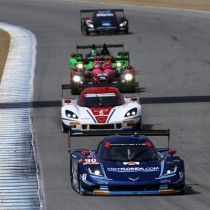 Spirit of Daytona Racing Detroit Bound for Chevrolet Sports Car Classic