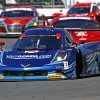 Visit Florida Racing Scores Third on Petit Le Mans Grid