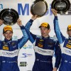 VISIT FLORIDA RACING FINISHES THIRD IN THE MOBIL 1 TWELVE HOURS OF SEBRING FUELED BY FRESH FROM FLORIDA