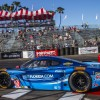 VISIT FLORIDA RACING FINISHES THIRD IN THE TEQUILA PATRÓN SPORTS CAR SHOWCASE