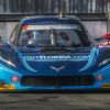 VISIT FLORIDA RACING QUALIFIES THIRD FOR THE CONTINENTAL TIRE MONTEREY GRAND PRIX