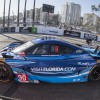 THREE PODIUM FINISHES HAS VISIT FLORIDA RACING EYEING VICTORY AT MAZDA RACEWAY LAGUNA SECA