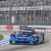 VISIT FLORIDA RACING BRINGS HOME TOP FIVE FINISH IN CHEVROLET SPORTS CAR CLASSIC
