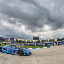 VISIT FLORIDA RACING LEADING THE IMSA TUDOR UNITED SPORTSCAR CHAMPIONSHIP INTO ROAD ATLANTA FOR THE SERIES FINALE
