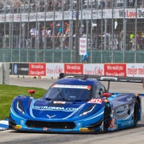 Visit Florida.com Racing Signs Dalziel and Goossens for 2016 IMSA WeatherTech Campaign