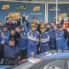 VISIT FLORIDA RACING SCORES A SECOND CONSECUTIVE VICTORY IN THE SAHLEN'S SIX HOURS OF THE GLEN