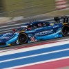 VISIT FLORIDA RACING PUTS A FIRM GRASP ON THE IMSA TUDOR UNITED SPORTSCAR CHAMPIONSHIP WITH A PODIUM AT CIRCUIT OF THE AMERICAS