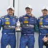 Visit Florida Racing Takes Home Podium Finish in Rolex 24 At Daytona