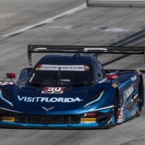 Visit Florida Racing Heads to Chevy's Hometown of Detroit