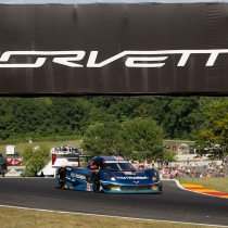 VISIT FLORIDA Racing Finishes Sixth at Road America