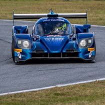 VISIT FLORIDA Racing Finishes Third in Rolex 24 At Daytona