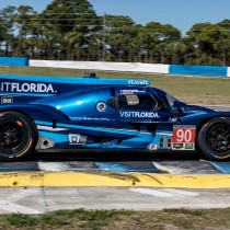 VISIT FLORIDA Racing Ready for Round 2 at Sebring