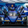 VISIT FLORIDA Racing Heads West for Long Beach Grand Prix