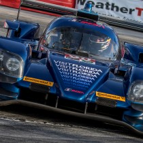 VISIT FLORIDA Racing Returns to IMSA Action at Circuit of the Americas