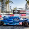 VISIT FLORIDA Racing Has Early End to Long Beach Weekend