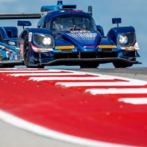 VISIT FLORIDA Racing Focuses on Progress at Circuit of the Americas