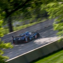 VISIT FLORIDA Racing Looks to Rebound in Sahlen's 6 Hours of the Glen