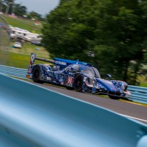 VISIT FLORIDA Racing Set for Sahlen's Six Hours of the Glen