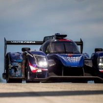 VISIT FLORIDA Racing Travels to Mazda Raceway Laguna Seca