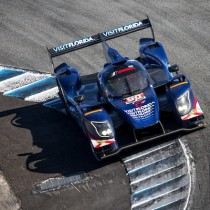 VISIT FLORIDA Racing Set to Start Fifth for the Motul Petit Le Mans