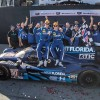 VISIT FLORIDA Racing Wins Again in Monterey