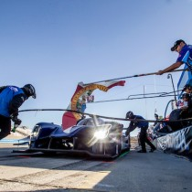 VISIT FLORIDA Racing Set for Petit Le Mans at Road Atlanta