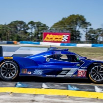 Spirit of Daytona Racing Ready to Regroup
