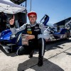 Spirit of Daytona Overcomes Setbacks to take Sebring Pole