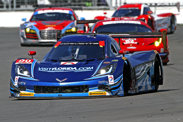 vist florida racing statement regarding 2015 imsa tudor united(10 august 2014) \u2013 continuing to communicate its plans and a vision for the future, imsa management released the 2015 imsa tudor united sportscar